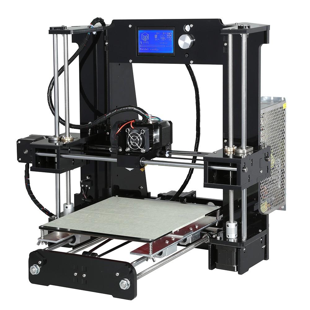Impresora 3D Anet A6