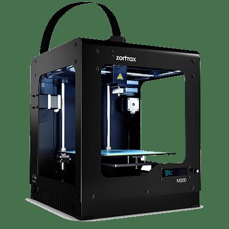 Formación en impresión 3D y robótica