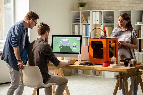 Consultoría y asesoramiento en impresión 3D