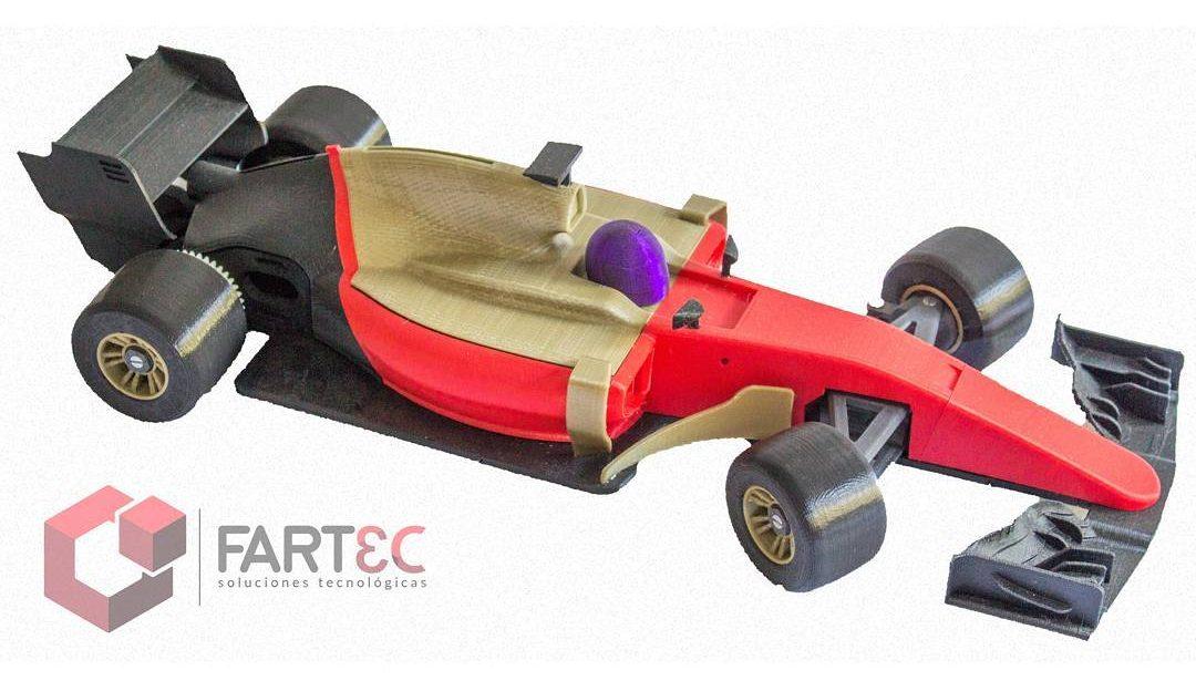 F1 RC